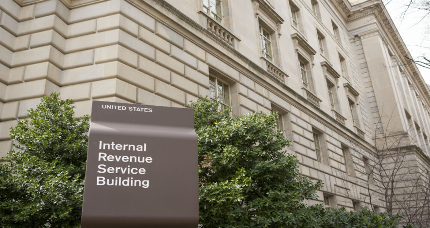 NMHC | IRS Spells Out Debt-Income Exclusions for Real Estate Developers