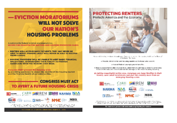 Real Estate Coalition ads