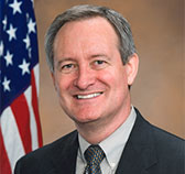 Mike Crapo