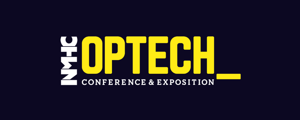 NMHC OPTECH: Conference and Exposition