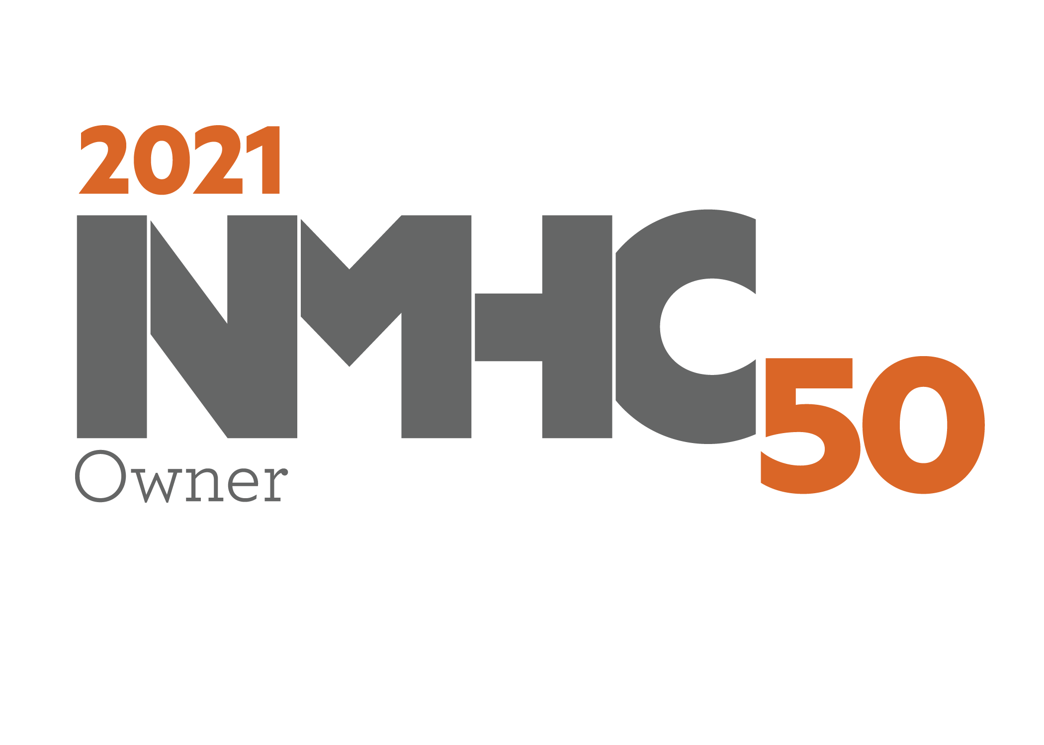 nmhc50 owners badge