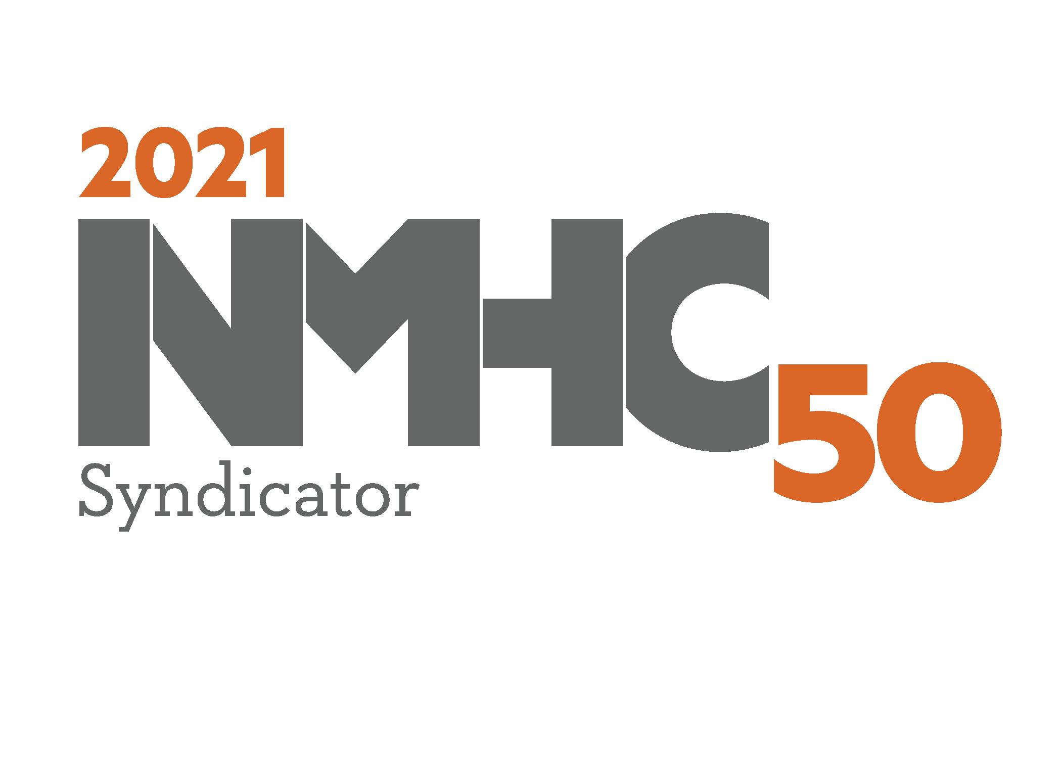 NMHC50 Syndicator Website Badge