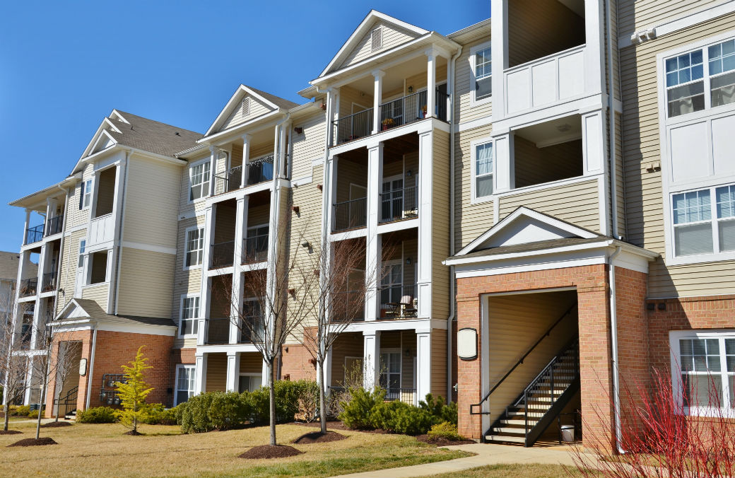 Affordable Housing Still Top Of Mind In Dc